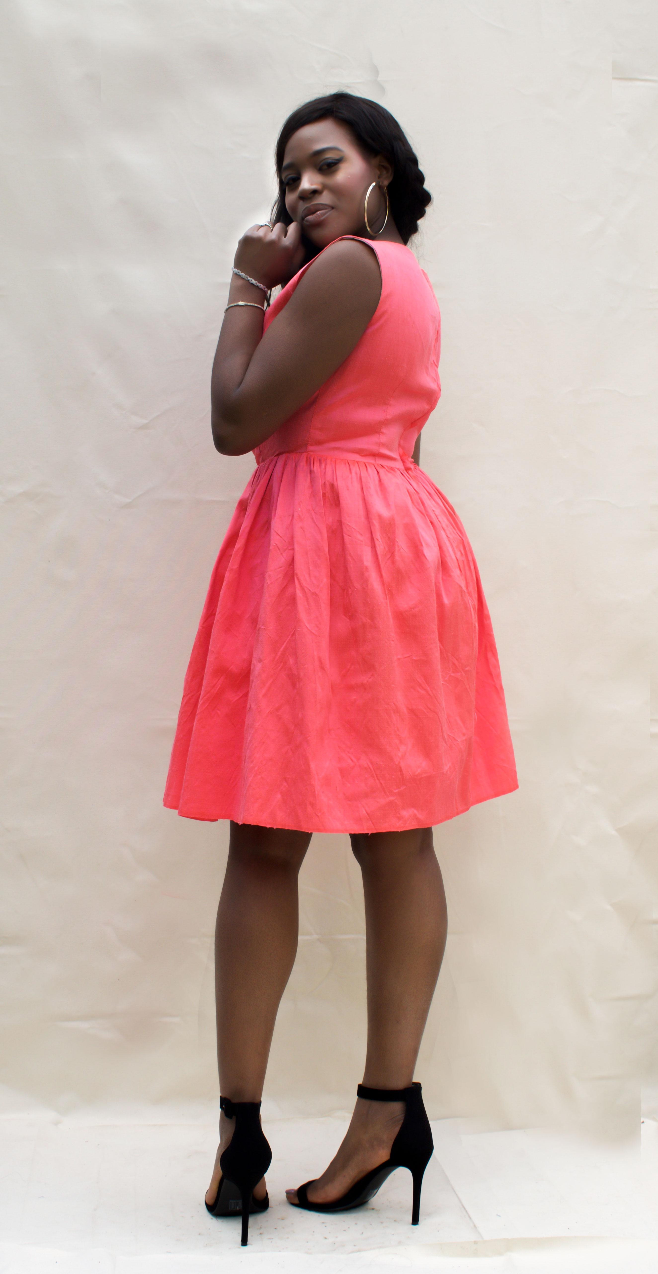 Dress Hot